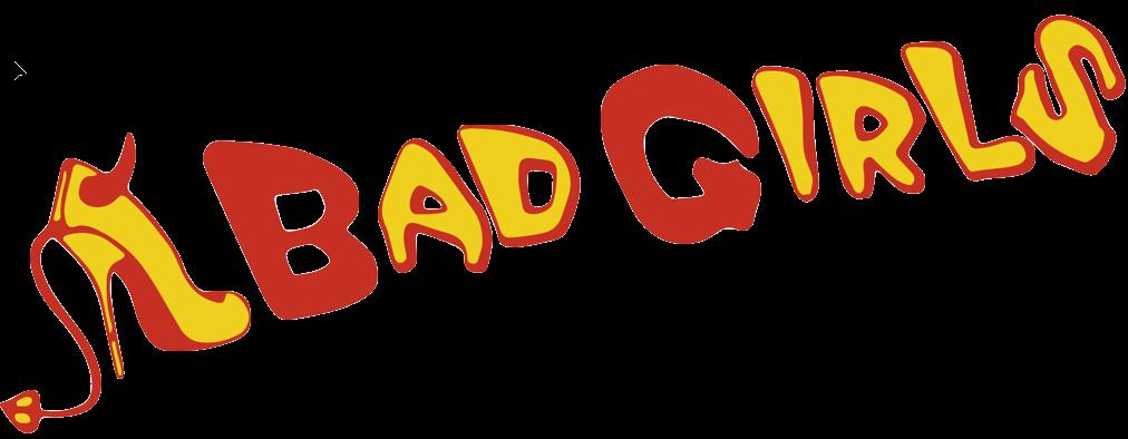 logo Bad Girls